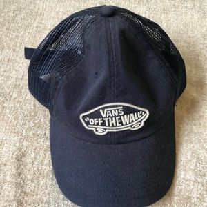Vans Hat